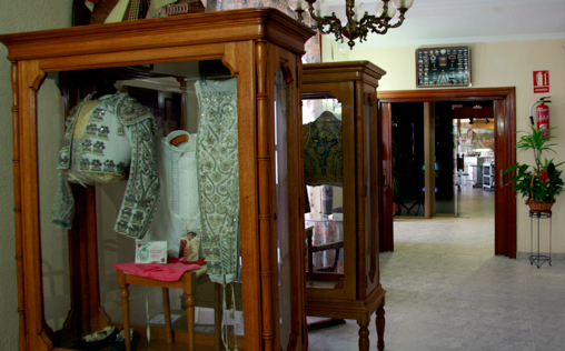 Hotel La Paz - Museo taurino
