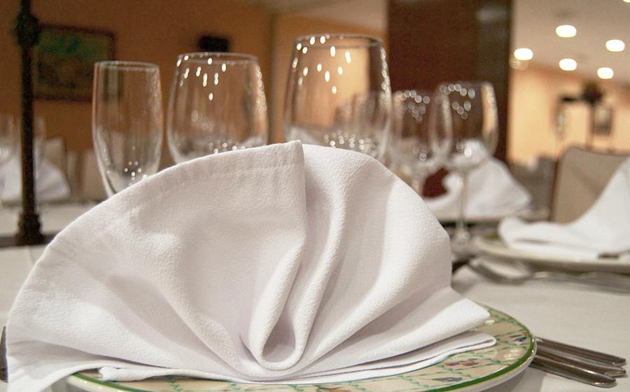Hotel Restaurante La Paz - Sangonera La Seca - Murcia
