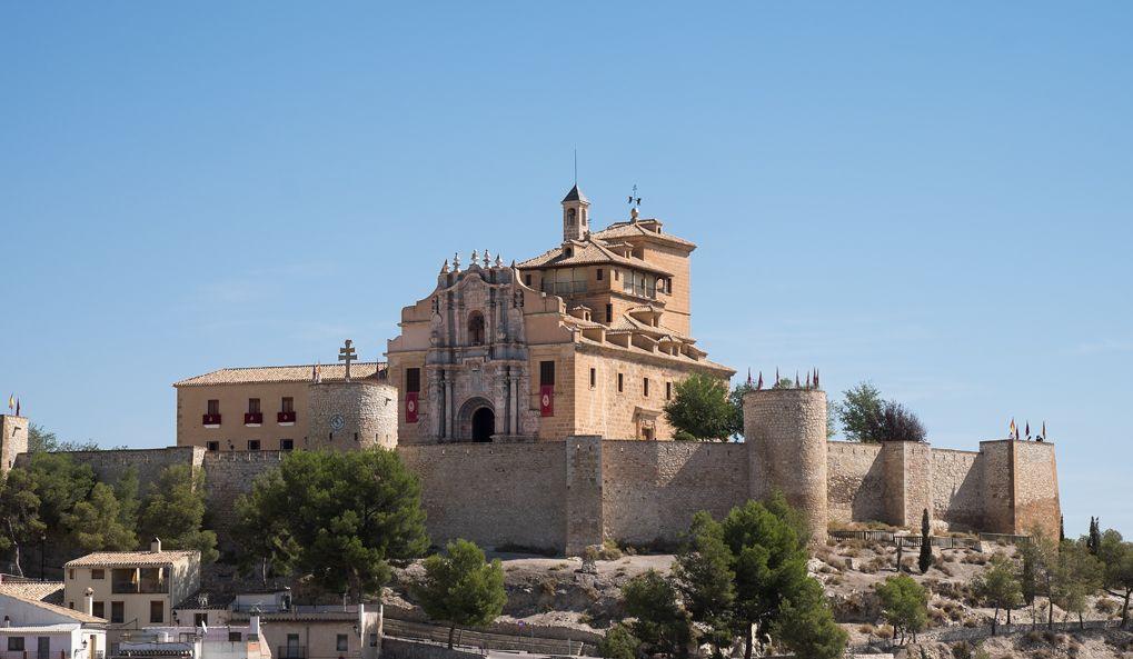Caravaca de la Cruz - Turismo en Murcia